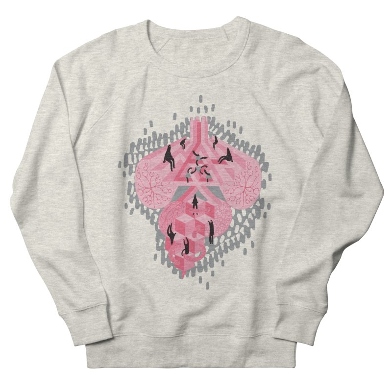 I'm Complicated Men's Sweatshirt by The Illustration Booth Shop