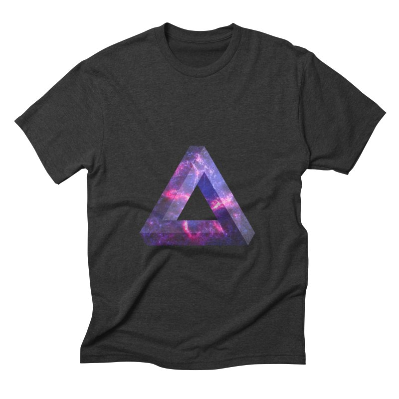 Impossible Triangle    by illusionist's Artist Shop