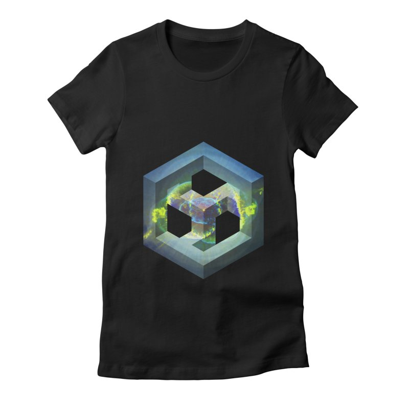 Impossible Galaxy   by illusionist's Artist Shop