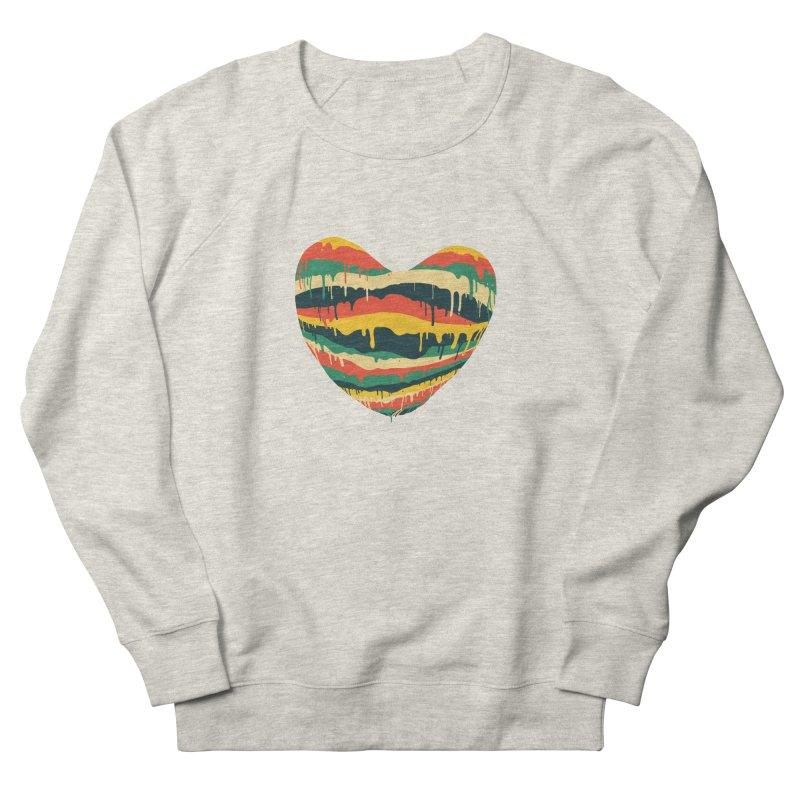 overlove Women's Sweatshirt by illustraboy's Artist Shop