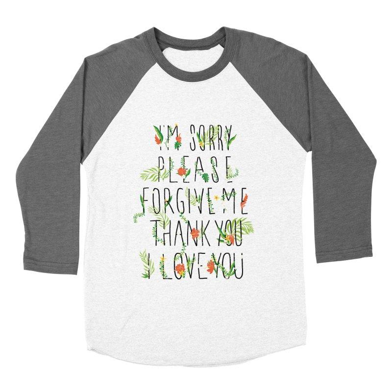 ho oponopono Men's Longsleeve T-Shirt by illustraboy's Artist Shop