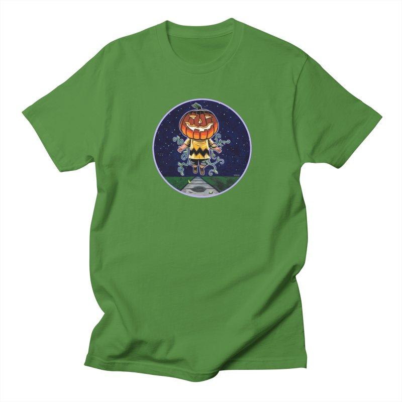 Chuck Women's Regular Unisex T-Shirt by Illustrationsville!