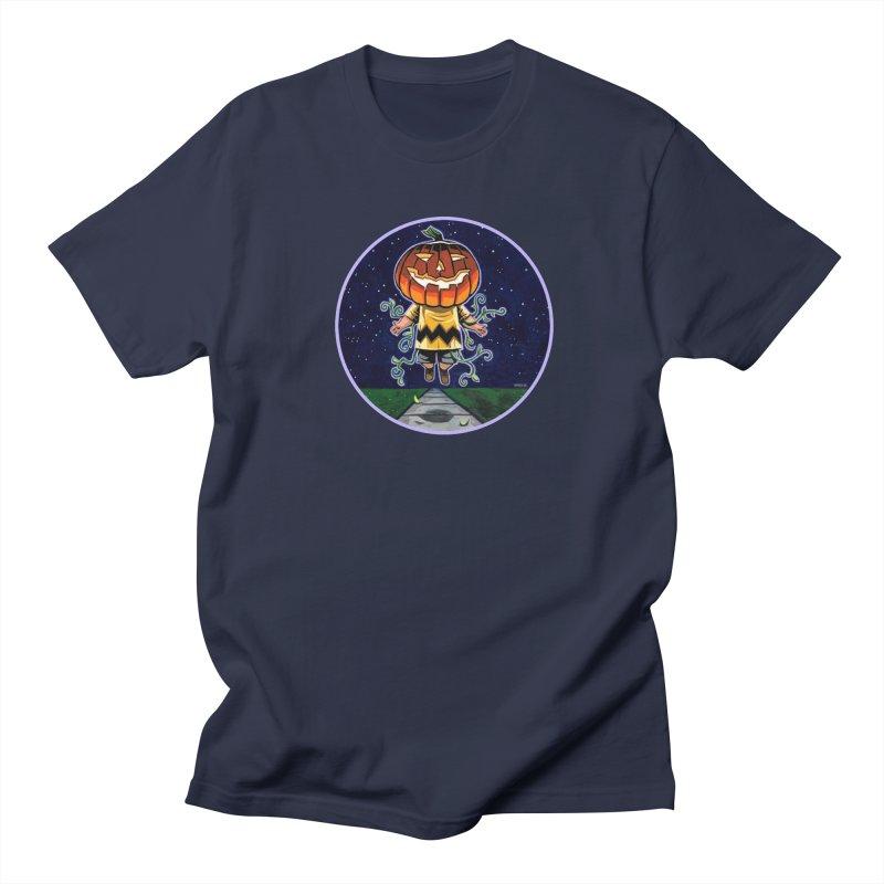 Chuck Men's T-Shirt by Illustrationsville!