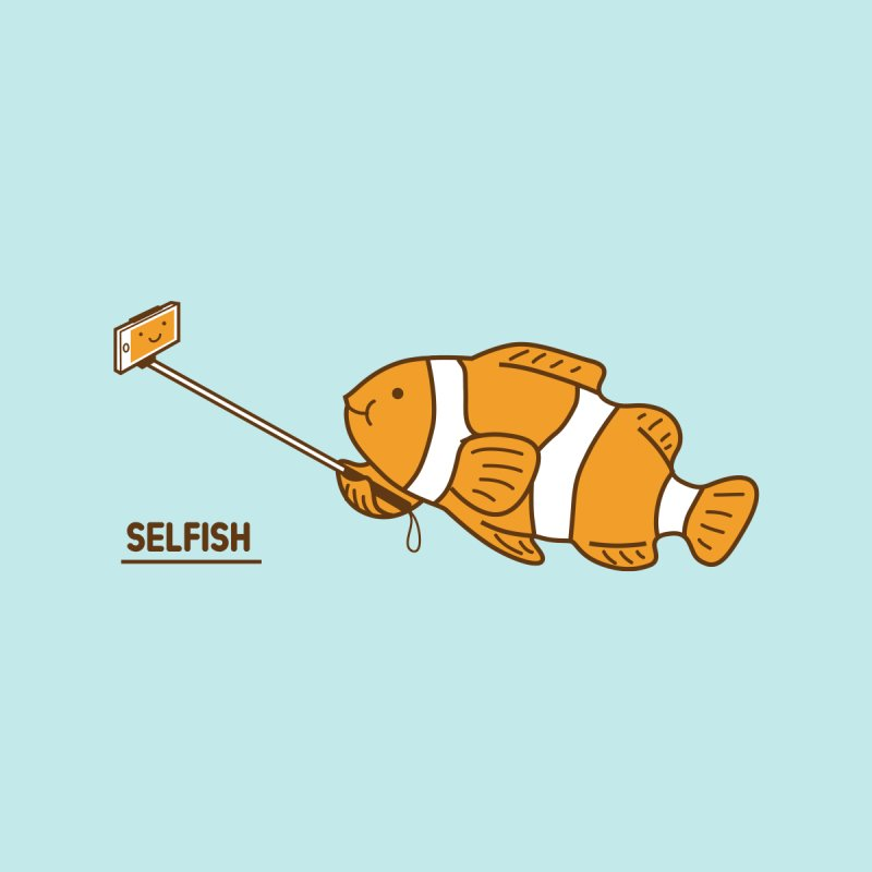 Selfish by ilovedoodle's Artist Shop