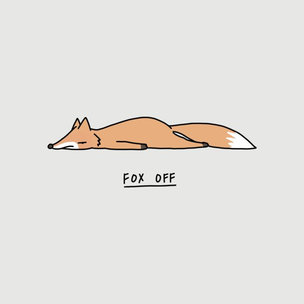 image for Fox Off