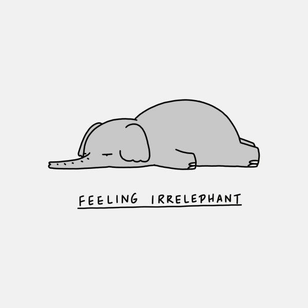 image for Feeling Irrelephant