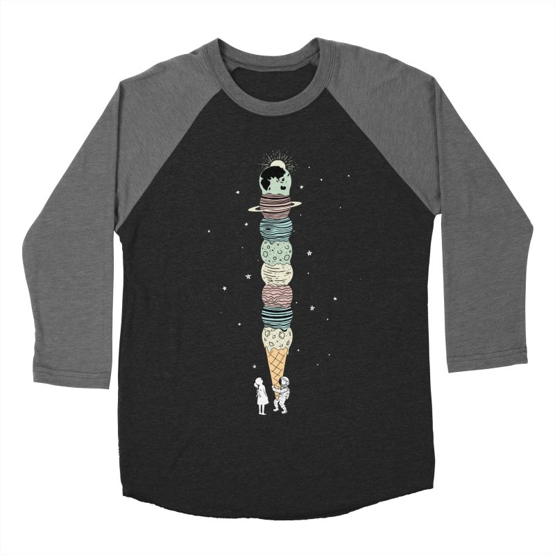 Space Ice Cream   by ilovedoodle's Artist Shop