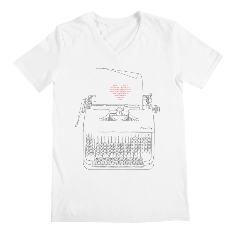 The Chemistry of love   by ilovedoodle's Artist Shop