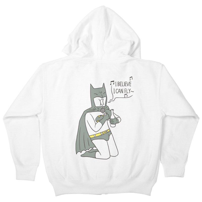 Dark Knight Karaoke   by ilovedoodle's Artist Shop