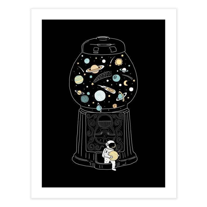My Childhood Universe   by ilovedoodle's Artist Shop