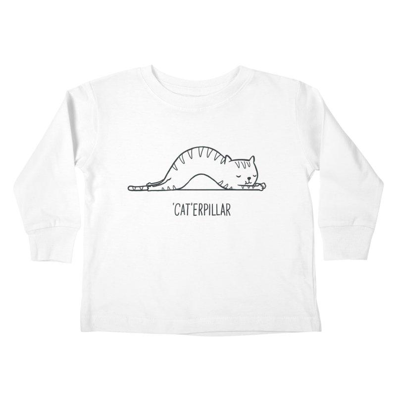 Cat-erpillar   by ilovedoodle's Artist Shop