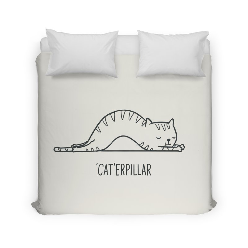 Cat-erpillar   by ilovedoodle's Artist Shop