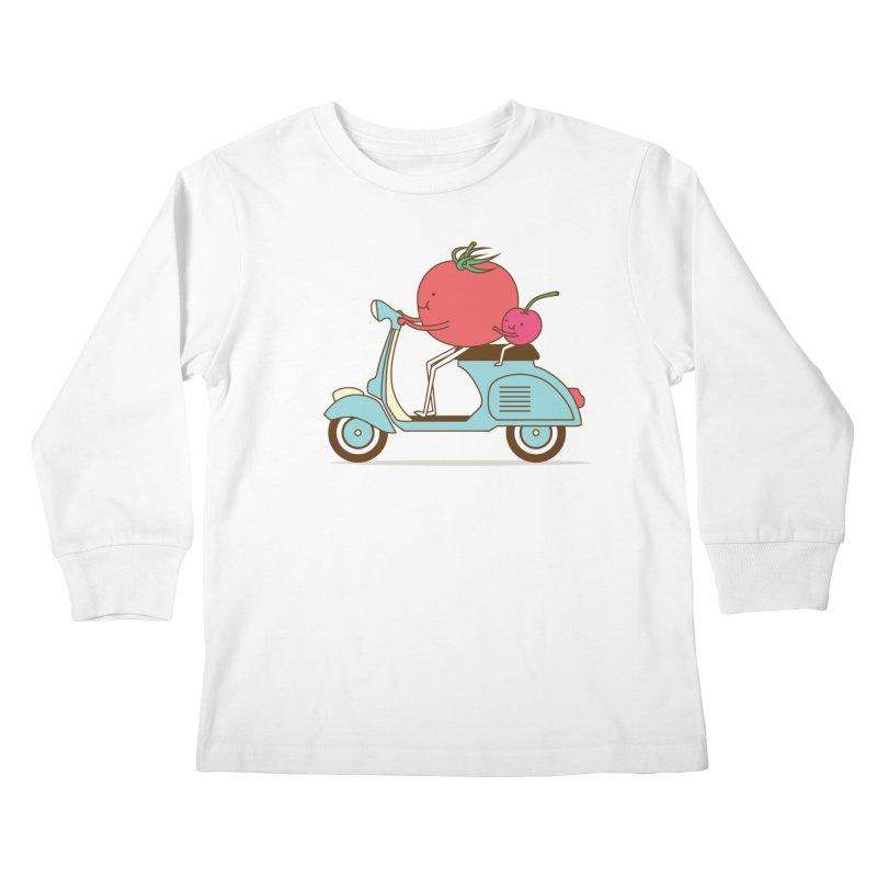 Cherry Tomato   by ilovedoodle's Artist Shop