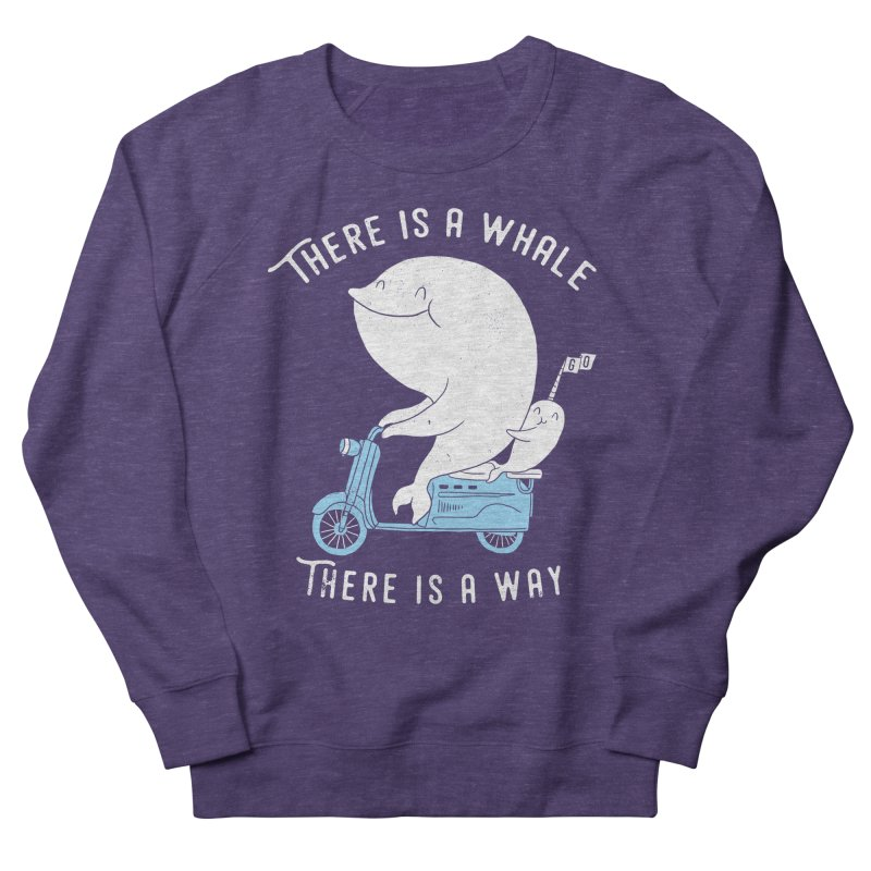 There is a whale   by ilovedoodle's Artist Shop