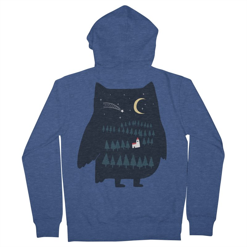 Night Owl   by ilovedoodle's Artist Shop