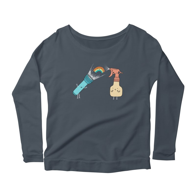 Together we make rainbow   by ilovedoodle's Artist Shop