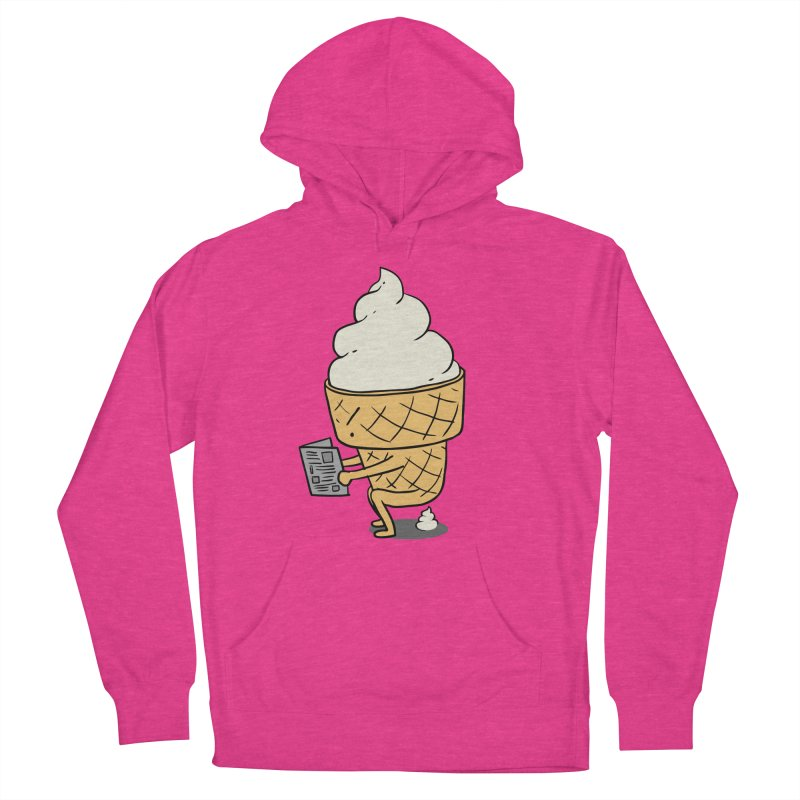Everyone Poops Women's Pullover Hoody by ilovedoodle's Artist Shop