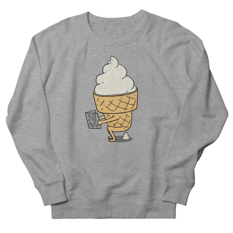 Everyone Poops Men's Sweatshirt by ilovedoodle's Artist Shop