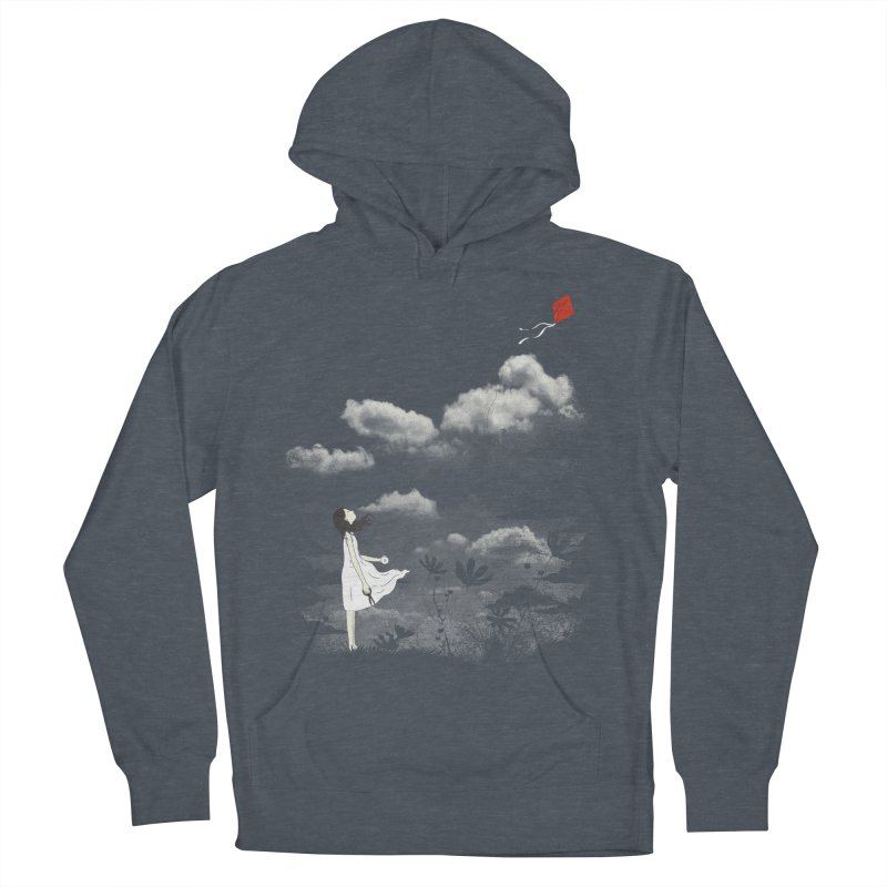 Let Go Men's Pullover Hoody by ilovedoodle's Artist Shop