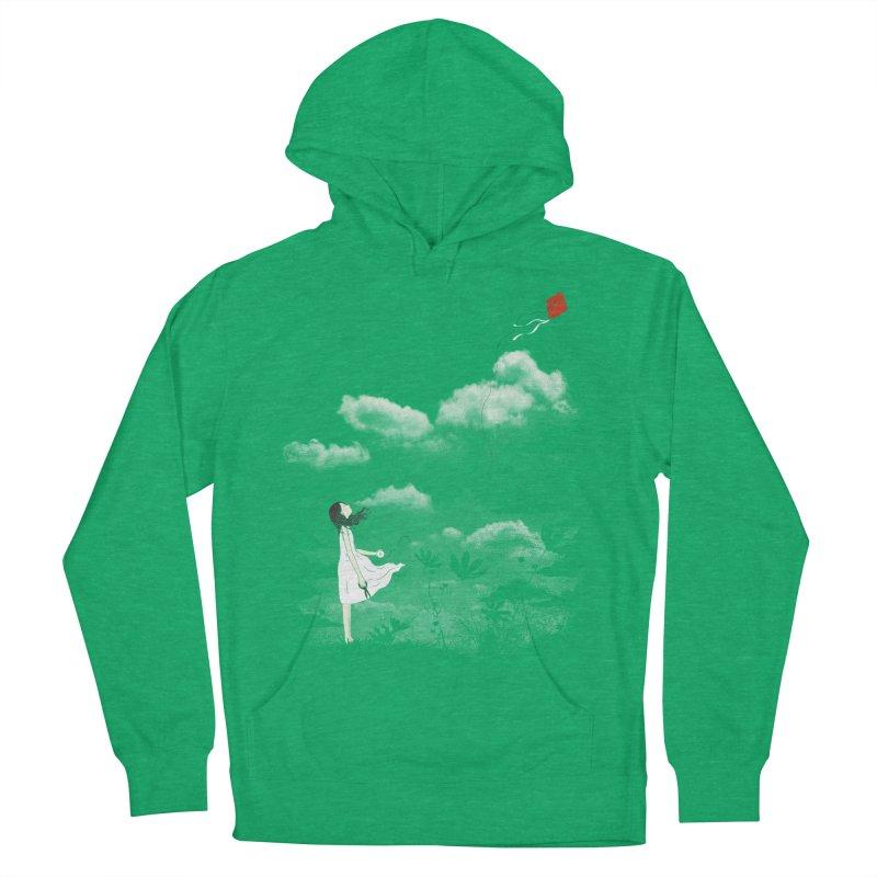 Let Go Men's Pullover Hoody by ilovedoodle's Artist Shop