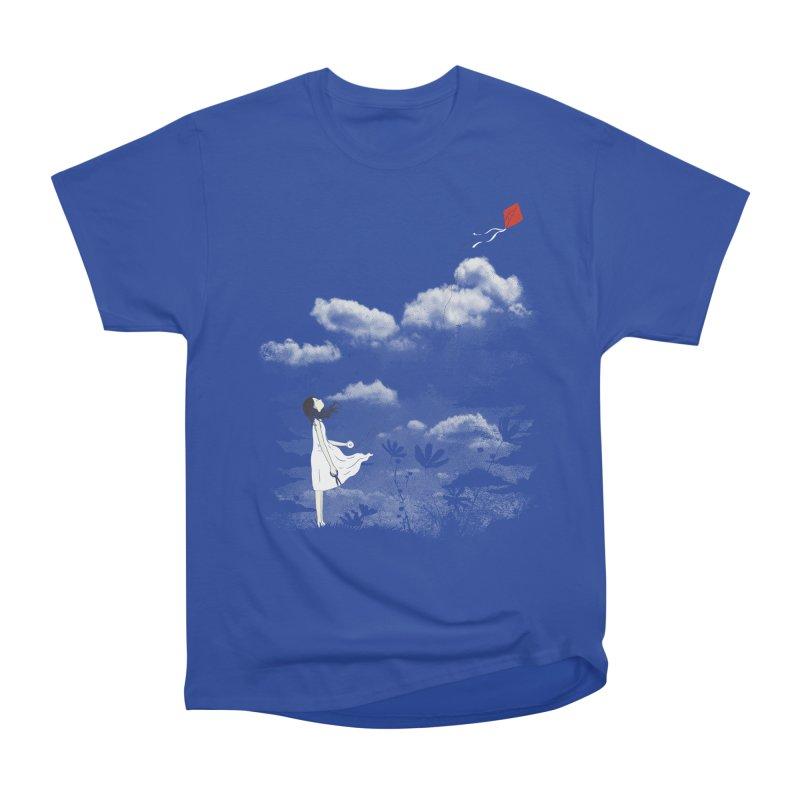 Let Go Men's Classic T-Shirt by ilovedoodle's Artist Shop