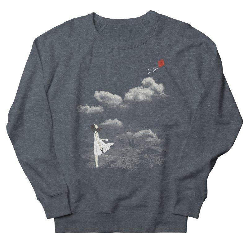 Let Go Women's Sweatshirt by ilovedoodle's Artist Shop