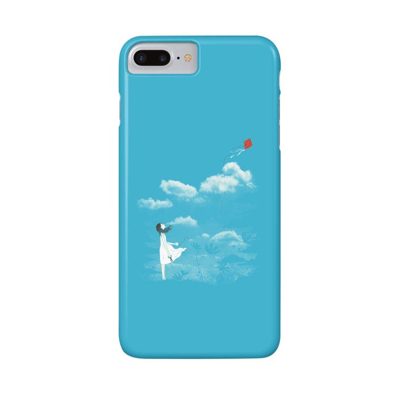 Let Go Accessories Phone Case by ilovedoodle's Artist Shop