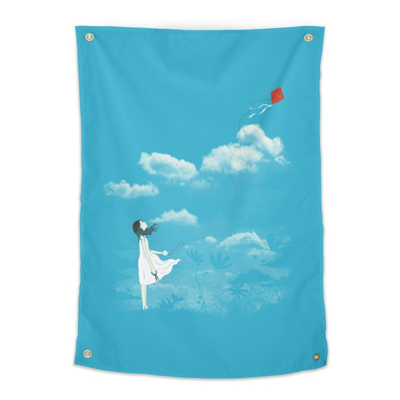 Let Go Home Tapestry by ilovedoodle's Artist Shop