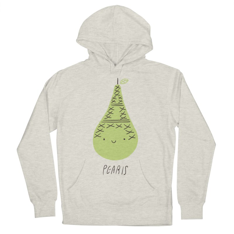 Pearis Women's Pullover Hoody by ilovedoodle's Artist Shop