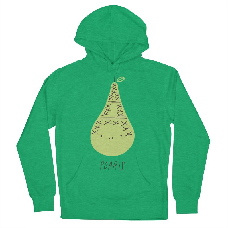 Pearis Men's Pullover Hoody by ilovedoodle's Artist Shop