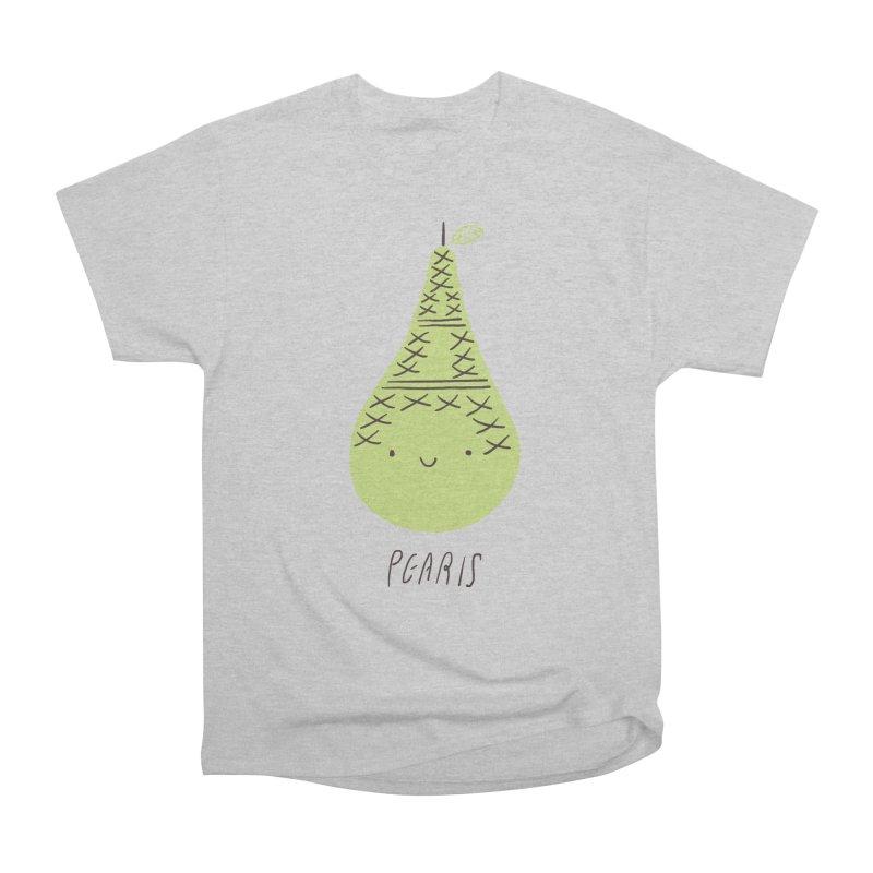 Pearis Women's Classic Unisex T-Shirt by ilovedoodle's Artist Shop