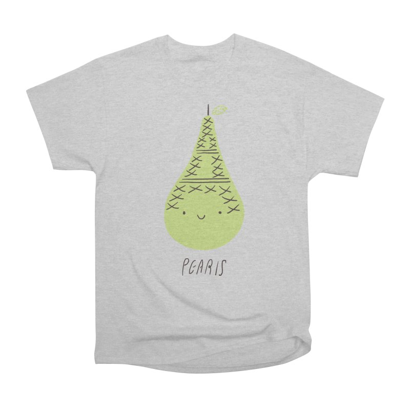 Pearis Men's Classic T-Shirt by ilovedoodle's Artist Shop