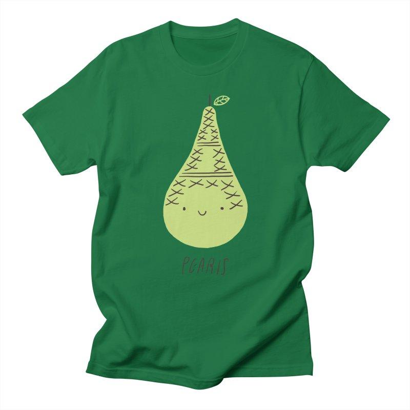 Pearis Men's T-shirt by ilovedoodle's Artist Shop