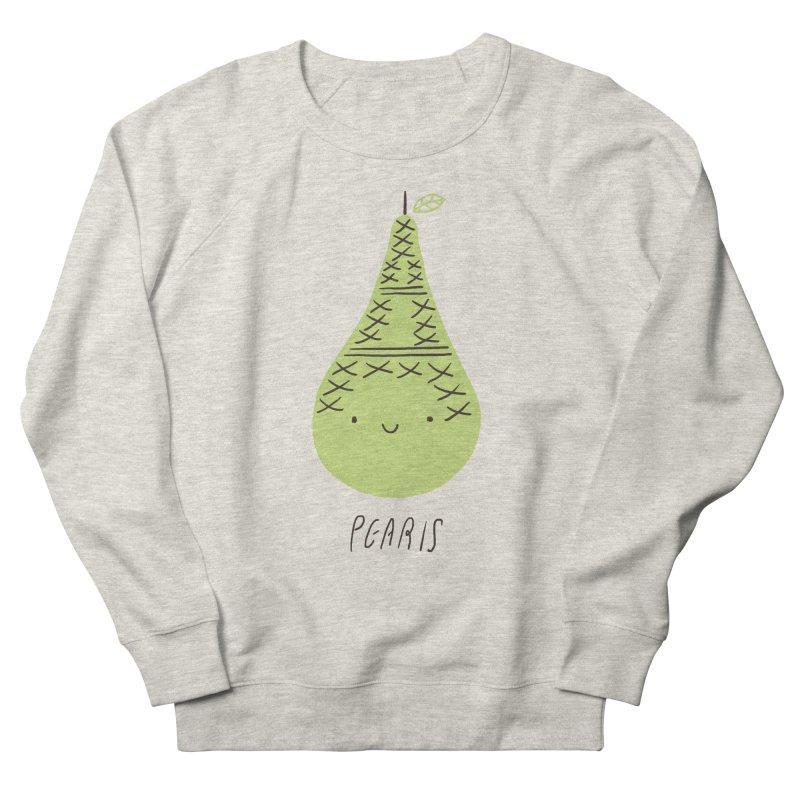 Pearis Women's Sweatshirt by ilovedoodle's Artist Shop