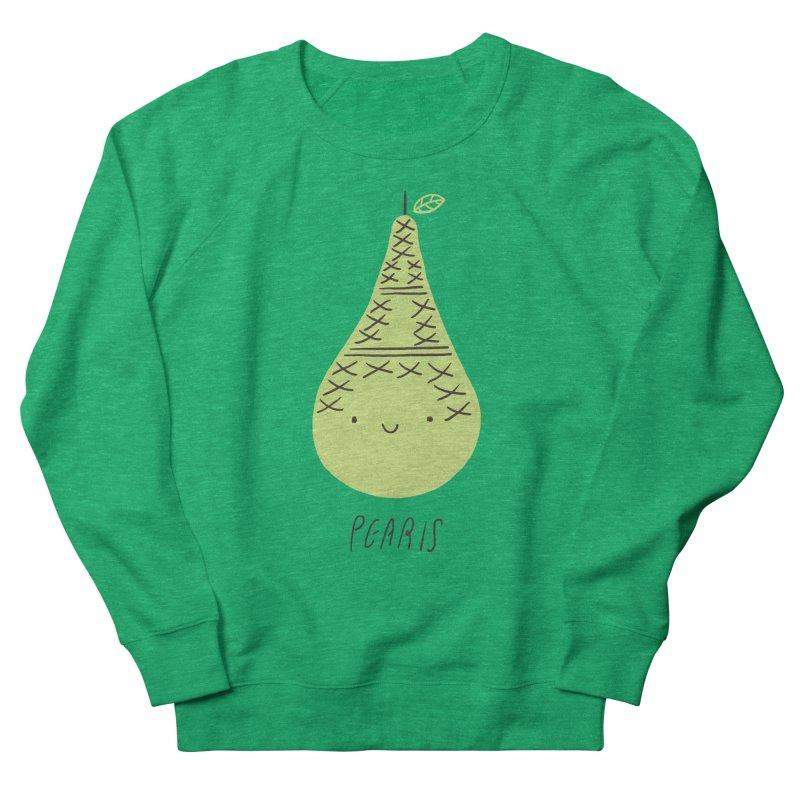 Pearis Men's Sweatshirt by ilovedoodle's Artist Shop