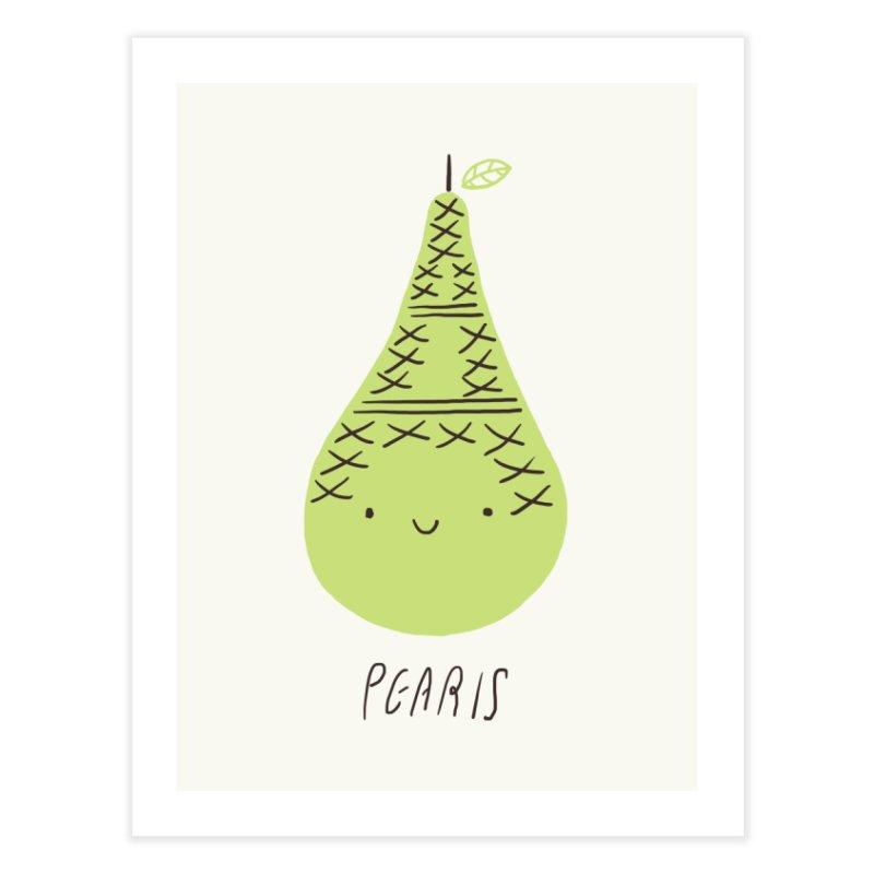 Pearis Home Fine Art Print by ilovedoodle's Artist Shop