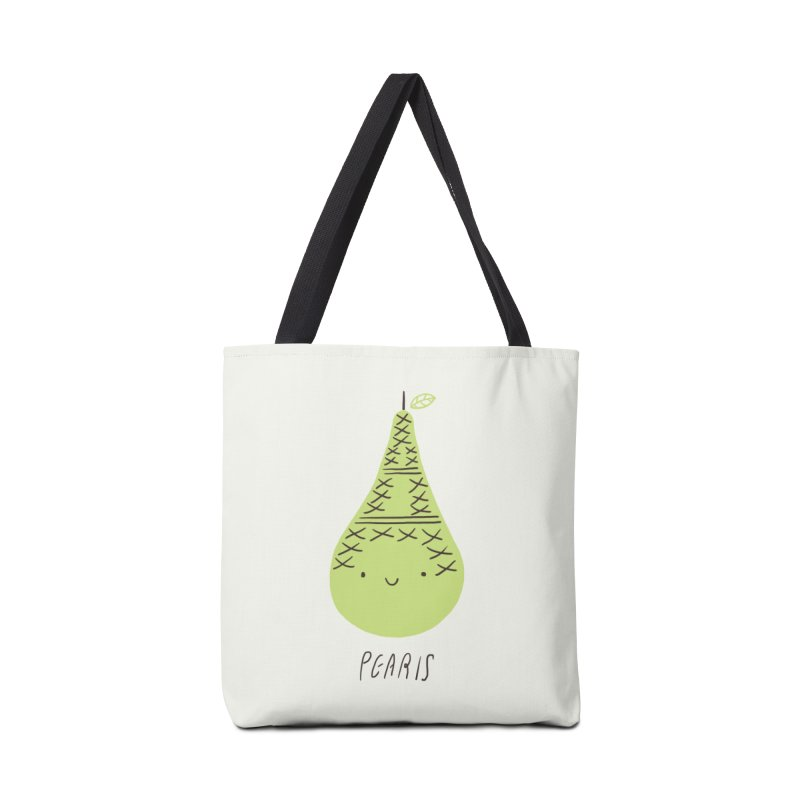 Pearis Accessories Bag by ilovedoodle's Artist Shop