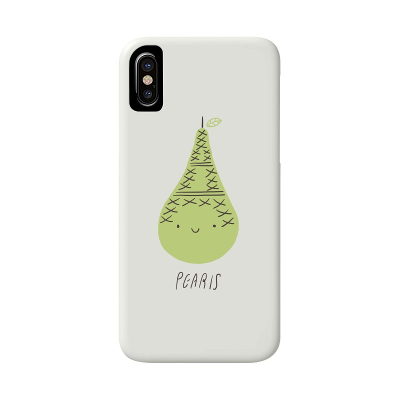 Pearis Accessories Phone Case by ilovedoodle's Artist Shop