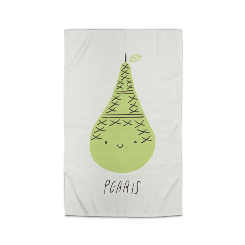 Pearis Home Rug by ilovedoodle's Artist Shop