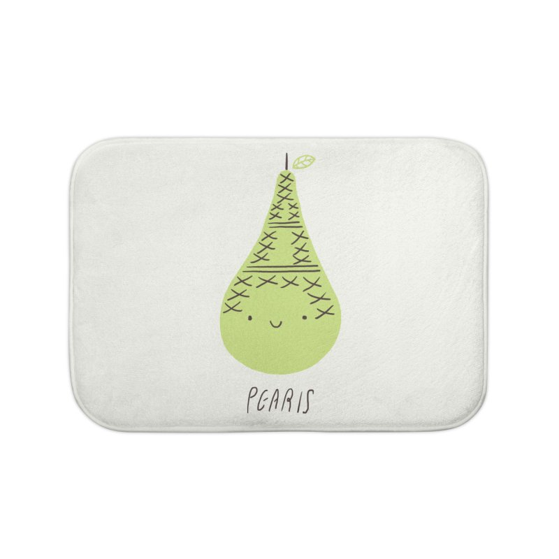 Pearis Home Bath Mat by ilovedoodle's Artist Shop