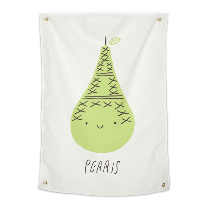 Pearis Home Tapestry by ilovedoodle's Artist Shop