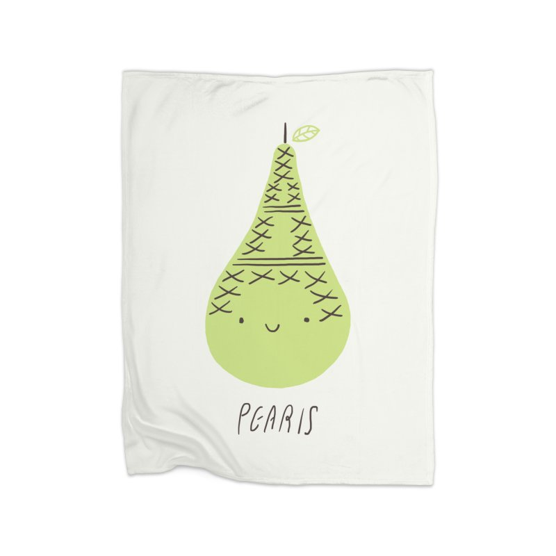 Pearis Home Blanket by ilovedoodle's Artist Shop