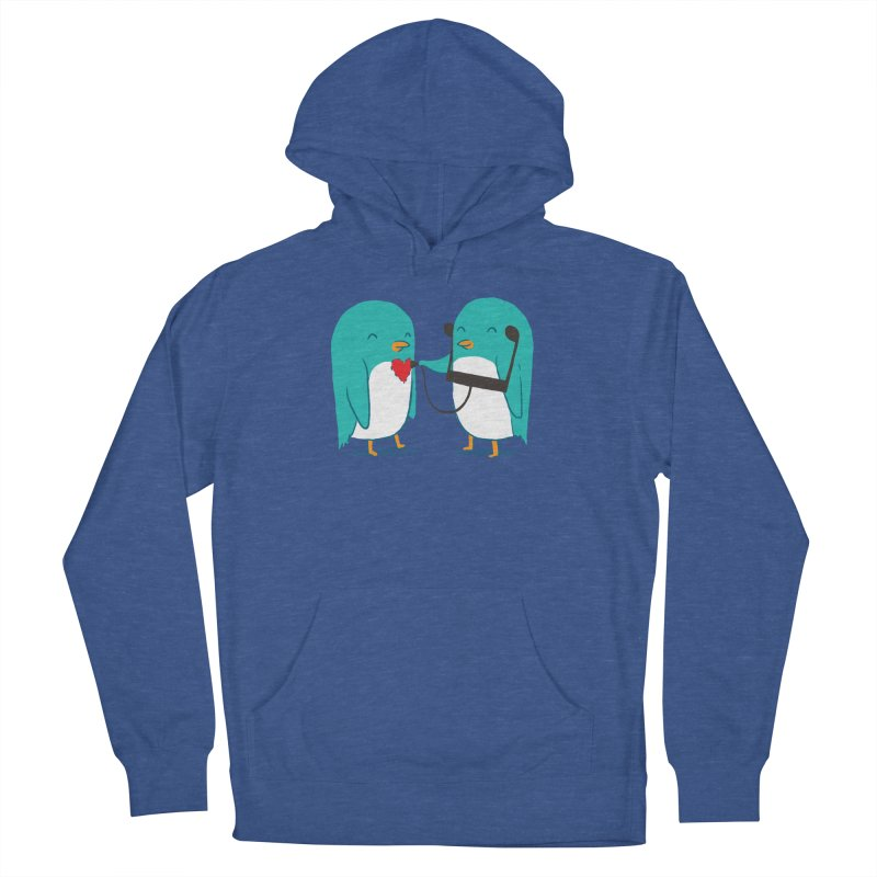 The Sound of Love Men's Pullover Hoody by ilovedoodle's Artist Shop