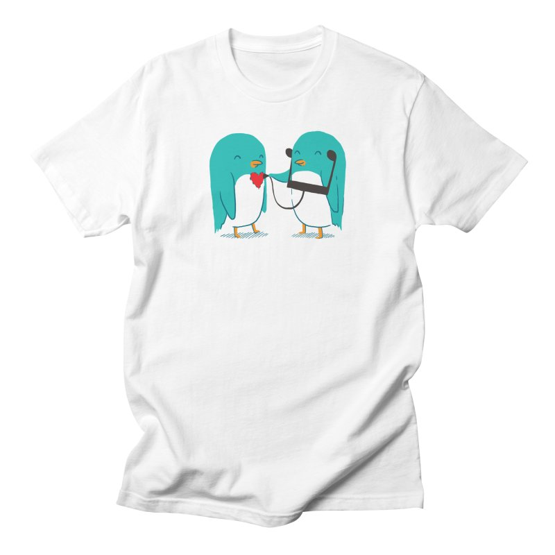 The Sound of Love Men's T-Shirt by ilovedoodle's Artist Shop