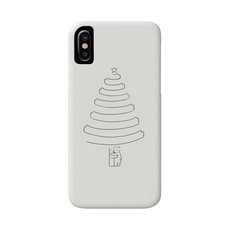 Season of hugs Accessories Phone Case by ilovedoodle's Artist Shop