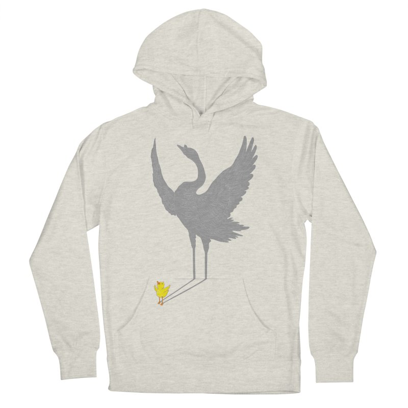 Someday Men's Pullover Hoody by ilovedoodle's Artist Shop