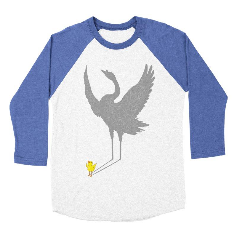 Someday Women's Baseball Triblend T-Shirt by ilovedoodle's Artist Shop