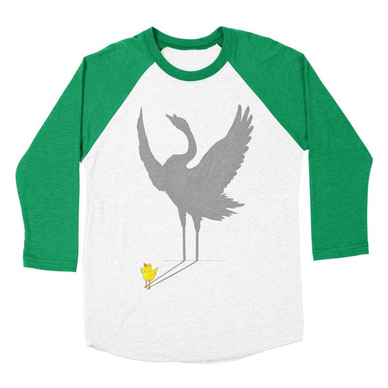 Someday Men's Baseball Triblend T-Shirt by ilovedoodle's Artist Shop