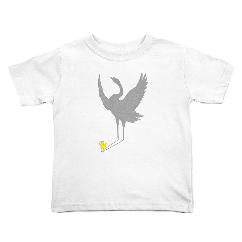 Someday Kids Toddler T-Shirt by ilovedoodle's Artist Shop