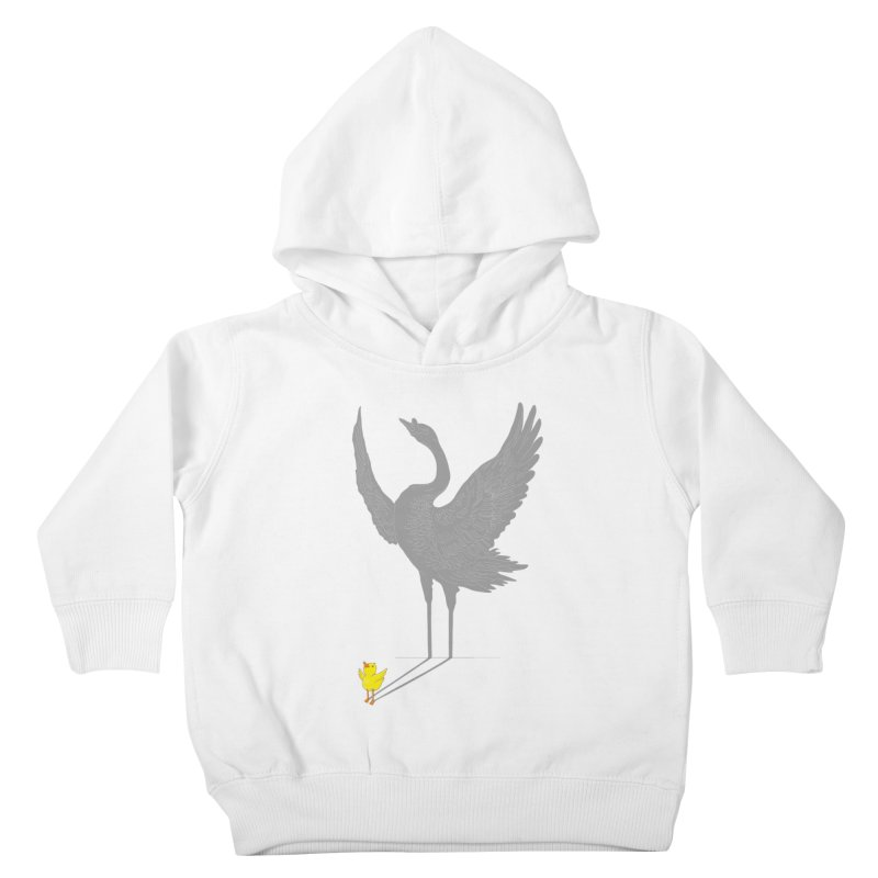 Someday Kids Toddler Pullover Hoody by ilovedoodle's Artist Shop